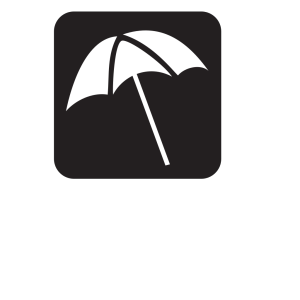 Beach Access Black icon png