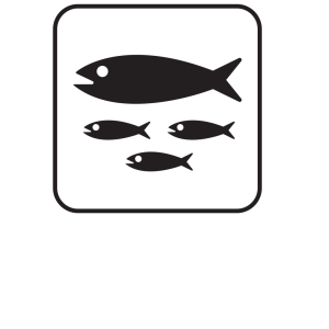 Fish Hatchery White icon png