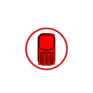 Nokia Cell Phone icon png