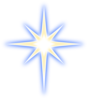 North Star icon png