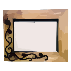 Certificate Frame icon png