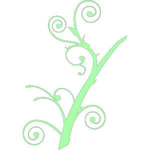 Green Worm icon png