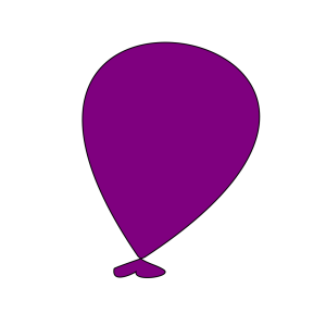 Nice Balloons icon png