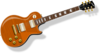 Electric Guitar icon png