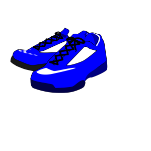 Robin S Egg Blue Shoes icon png
