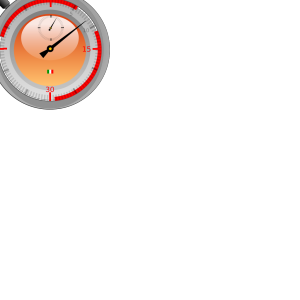 Clock icon png