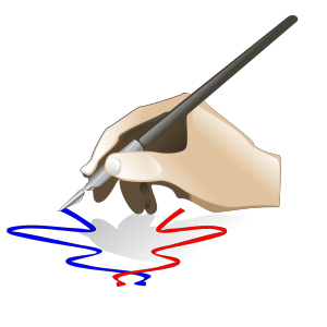 Hand Painting icon png