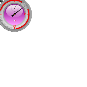 Clock 2 icon png
