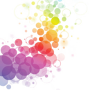 Abstract Colors PNG Pic icon png