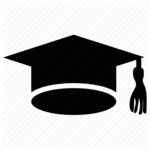 Academic Hat PNG File icon png