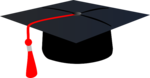 Academic Hat PNG Transparent icon png