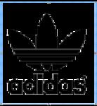 Adidas Logo PNG Image icon png