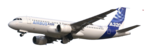 Airbus PNG File icon png