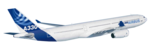 Airbus PNG HD icon png