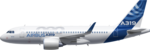Airbus PNG Image icon png