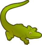 Alligator PNG Pic icon png