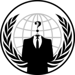 Anonymous Transparent PNG icon png