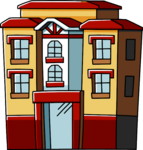 Apartment PNG Clipart icon png