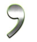 Apostrophe PNG Free Download icon png