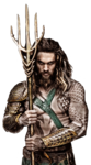 Aquaman PNG Clipart icon png