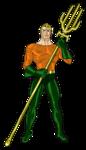 Aquaman PNG Transparent Image icon png