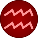 Aquarius PNG HD icon png