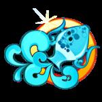 Aquarius Transparent PNG icon png