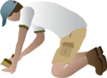 Archaeologist PNG Free Download icon png