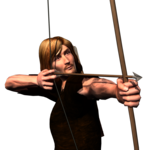 Archer PNG Photos icon png