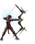 Archer PNG Pic icon png