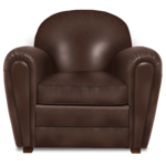 Armchair PNG File icon png
