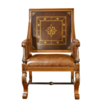 Armchair Transparent PNG icon png