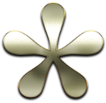 Asterisk PNG HD icon png