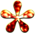 Asterisk PNG Pic icon png