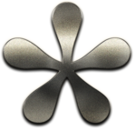 Asterisk Transparent PNG icon png