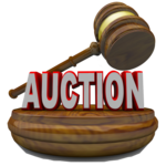 Auction PNG HD Quality icon png