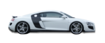 Audi Car Real PNG icon png