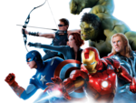 Avengers PNG Photos icon png