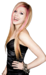 Avril Lavigne PNG Photo icon png