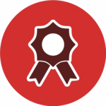 Award Badge Background PNG icon png