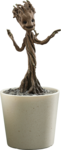 Baby Groot PNG Photos icon png