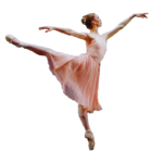 Ballet PNG Transparent Image icon png