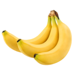 Banana Bunch PNG icon png