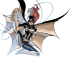 Batgirl PNG Pic icon png