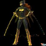 Batgirl PNG Transparent Image icon png