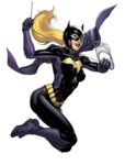 Batgirl Transparent PNG icon png