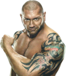 Batista PNG Photos icon png