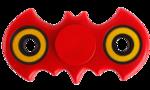 Batman Fidget Spinner Transparent PNG icon png