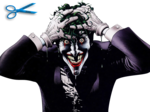 Batman Joker PNG Transparent Image icon png