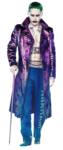 Batman Joker PNG Transparent icon png
